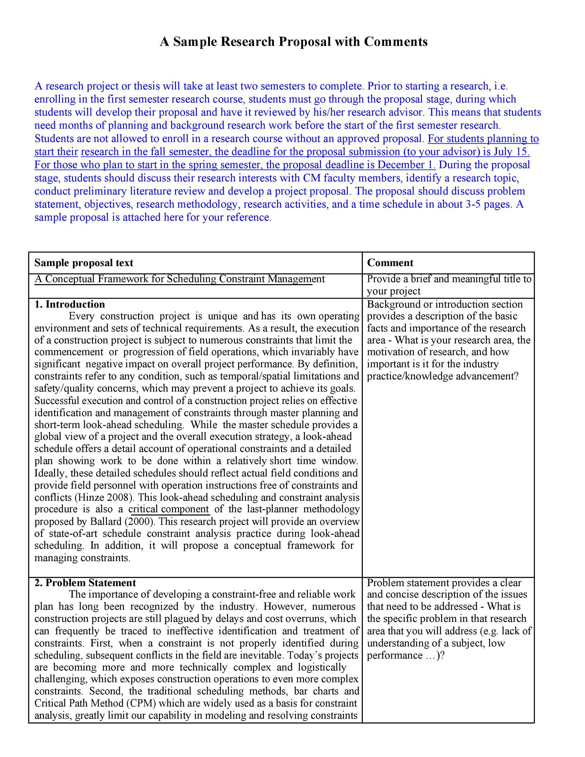 50 Printable Problem Statement Templates (MS Word) ᐅ Template Lab