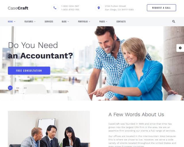 TemplateMag - Bootstrap and Website Templates Reviews