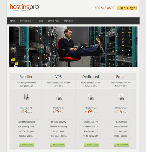 hostingpro