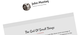 more best minimal blogger themes feature