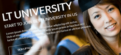 more best education joomla themes feature