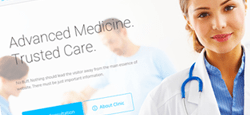 more best medical wordpress themes feature