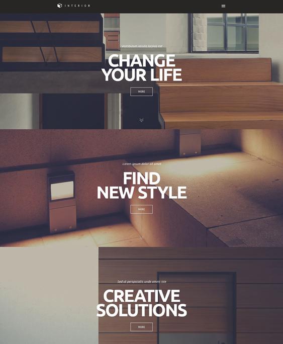 wordpress furniture themes responsive