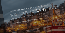 more best hotel joomla themes feature