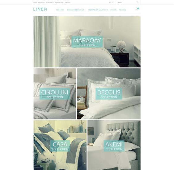 furniture goodies home decor interior design opencart themes