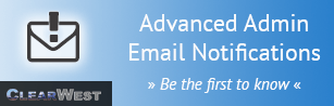 advanced email notifications low inventory shopify apps