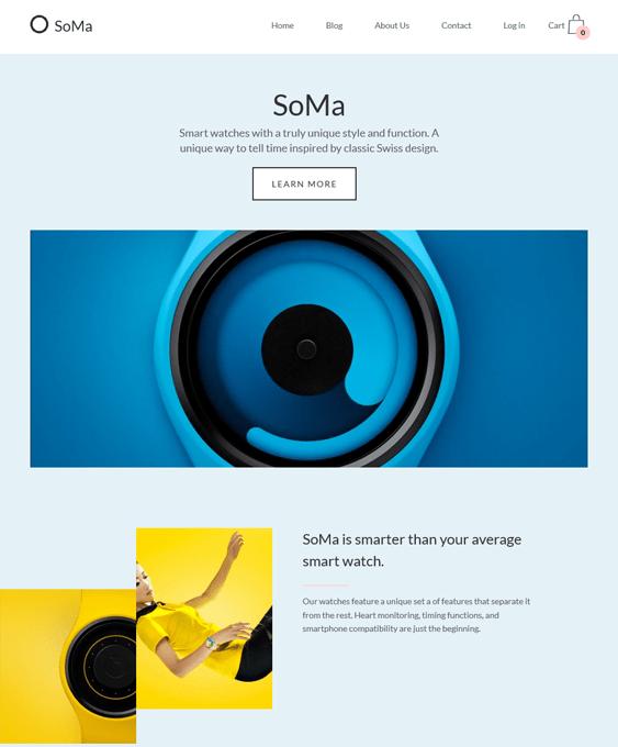 palo alto soma electronics shopify themes
