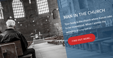 more best church wordpress themes feature