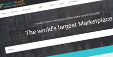 more best wordpress themes marketplaces digital products feature physical