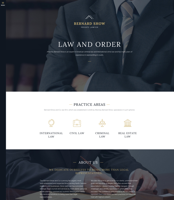 lawyers law firms joomla templates