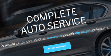 best car vehicle automotive wordpress themes feature