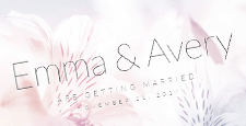 best wedding wordpress themes feature