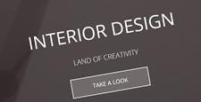 best interior design wordpress themes feature