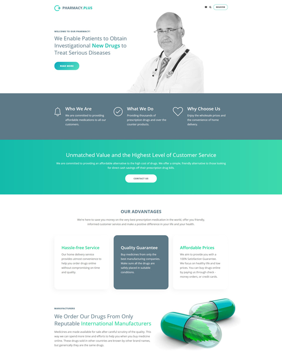 drug-store-responsive-medical Joomla template_64118-original