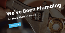 best wordpress themes plumbers plumbing companies feature