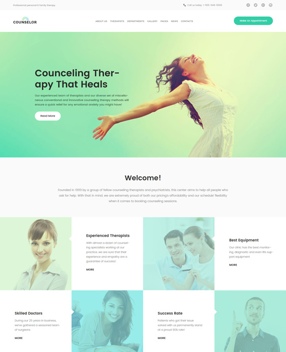 counselors psychologists therapists wordpress themes-counseling-therapy-center-responsive_63388-original
