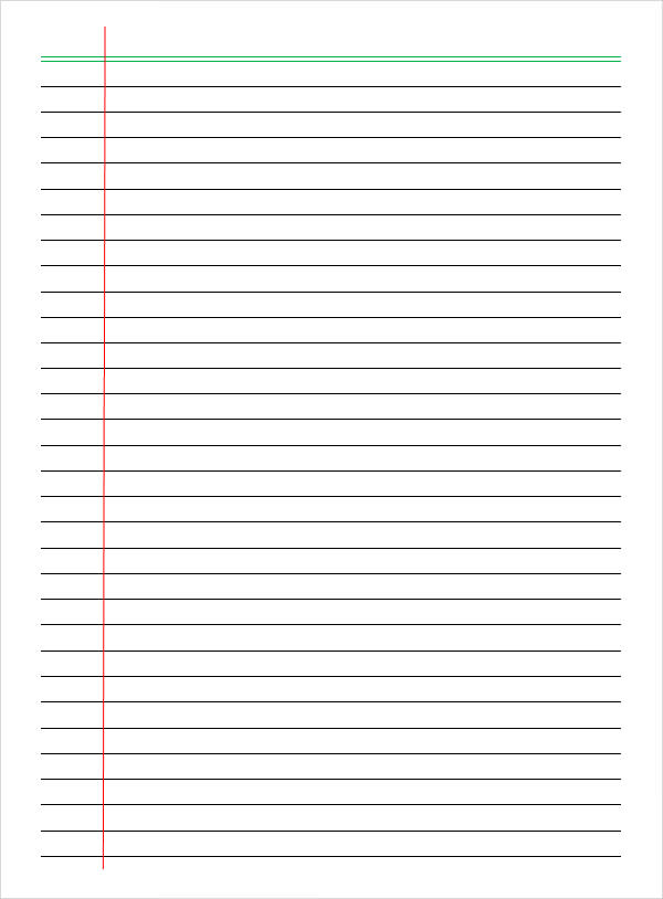 print lined writing paper node2004-resume-templatepaasprovider - print lined writing paper