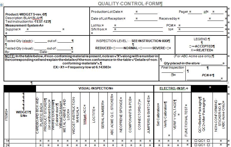 test case excel template sample customer service resume