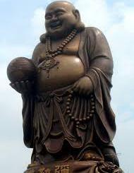 Lean Buddha
