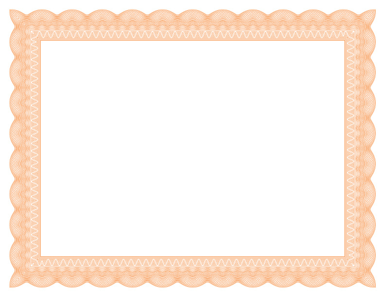 certificate border projects to try pinterest certificate colbro