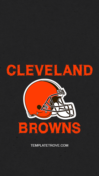 Black Wallpaper Iphone 7 Plus 2018 2019 Cleveland Browns Lock Screen Schedule For Iphone