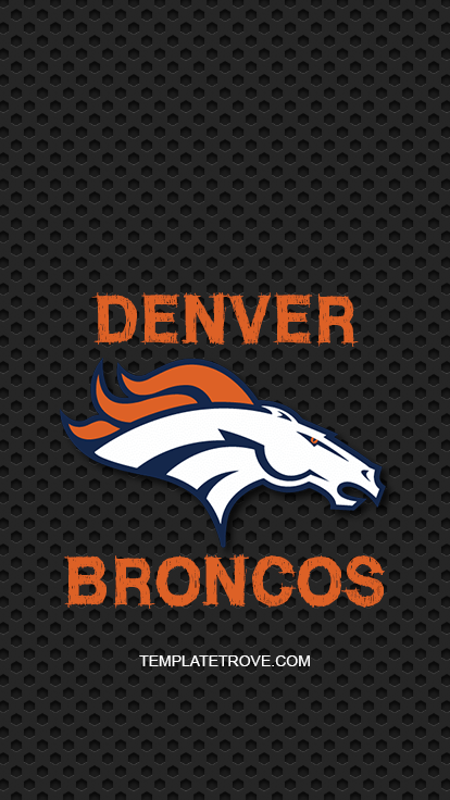 Black And White Wallpaper Iphone 6 Plus 2018 2019 Denver Broncos Lock Screen Schedule For Iphone 6