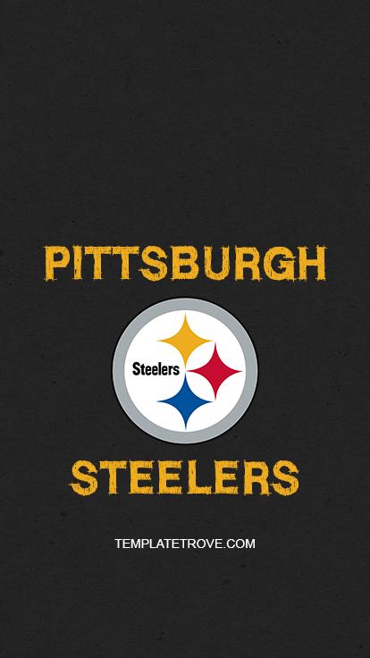Ravens Wallpaper Iphone 6 2018 2019 Pittsburgh Steelers Lock Screen Schedule For
