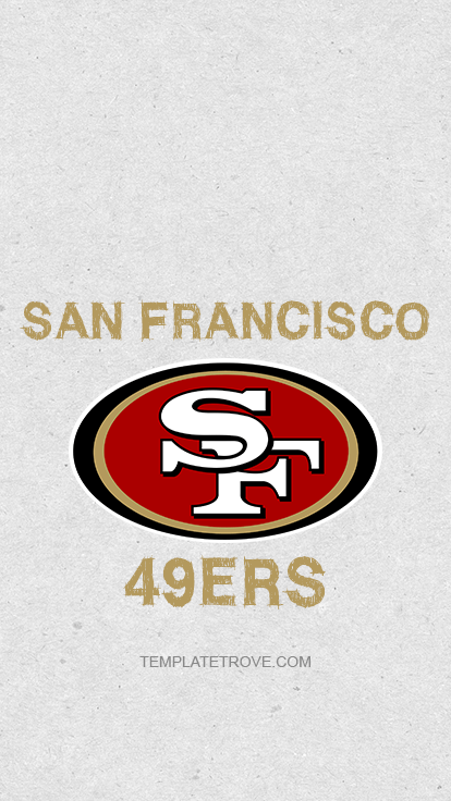 Los Angeles Wallpaper Iphone 6 Plus 2018 2019 San Francisco 49ers Lock Screen Schedule For