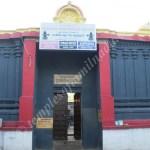 Agastheeswarar Kovil, Pozhichalur