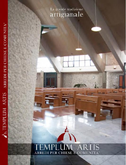 Catalogo arredamenti chiesa banchi chiesa arredi sacri for Fiusco arredi catalogo