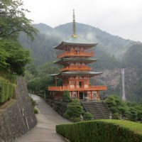 Kumano Kodo - Part Two: The Towns, the Temples, and the Shrines