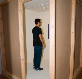 Isolation Room/Gallery Kit
