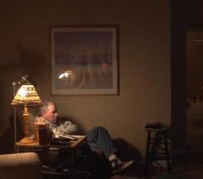 HERETHEREHERE: An Interview with Jon Rubin