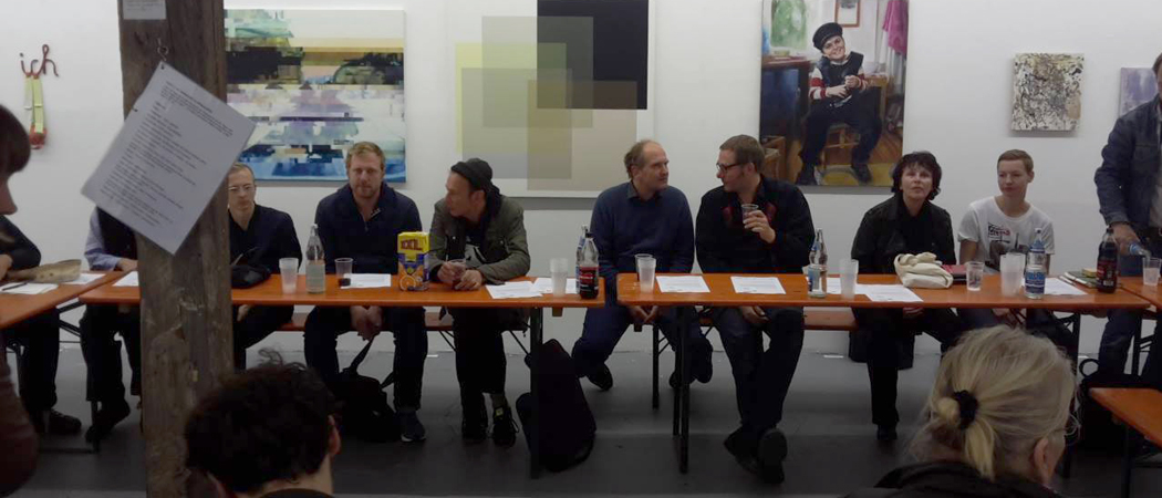 Based in berlin policy proposals for living and working temporary art review