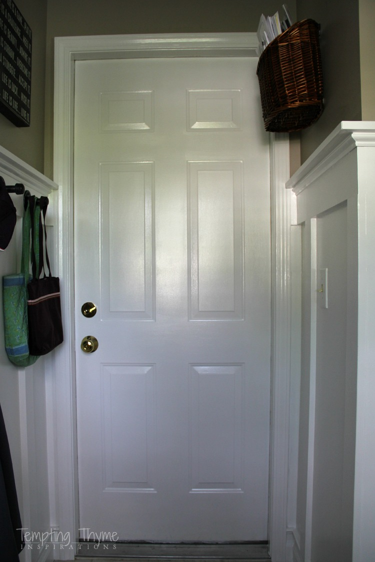 Door Kickplate Don Jo 34 In X 6 In Satin Nickel Entry