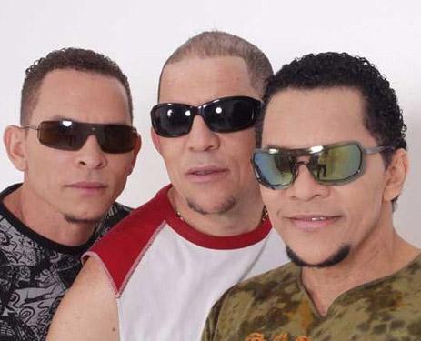 Hermanos Rosario