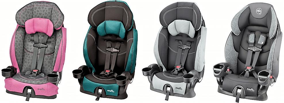 Best Evenflo Car Seat For Kids In 2019 Tenbuyerguidecom