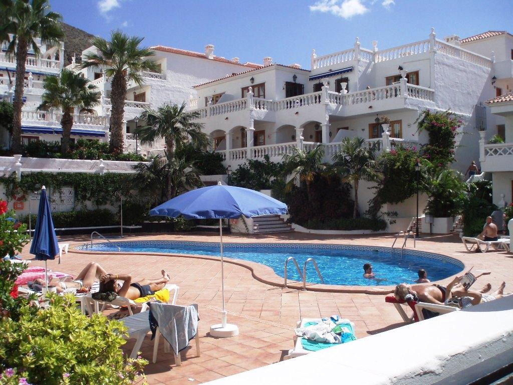 One Bed Apartment For Sale Royal Palm Los Cristianos 159 950