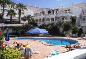 One bed apartment for sale, Royal Palm, Los Cristianos 168,000€