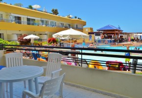 One Bed Apartment for sale in Santa Maria, 159,000€ – reduced price!