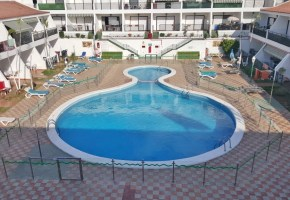 1 Bedroom Apartment in Chipeque, Los Cristianos for sale 120,000€