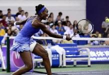 Venus Wiliams dejó afuera a Roberta Vinci en dos juegos