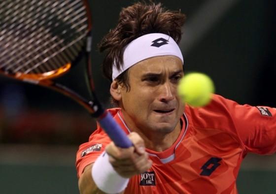 David Ferer Teško sam podneo ovogodišnje neuspehe Tenis Uživo - ferer