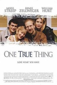 One True Thing 91998)