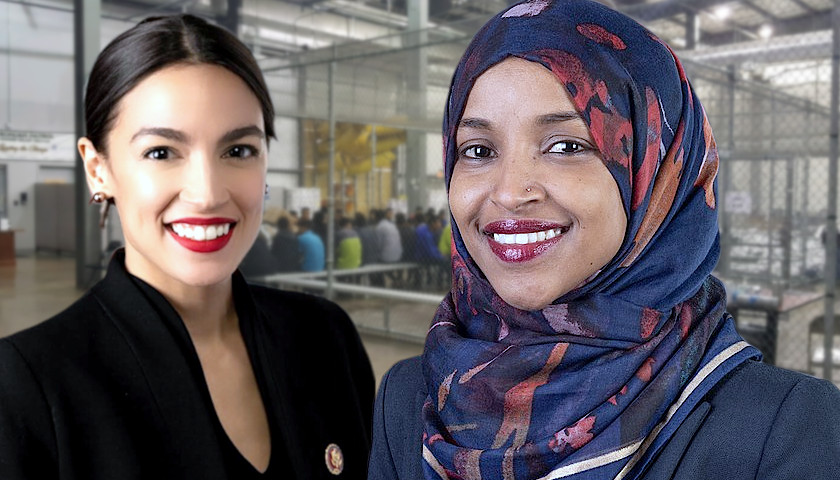 ilhan omar twitter comment picker music