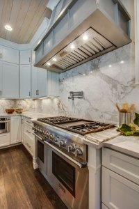 Kitchen | Custom home builder for Franklin, TN Brentwood ...