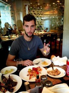 Benoit Food