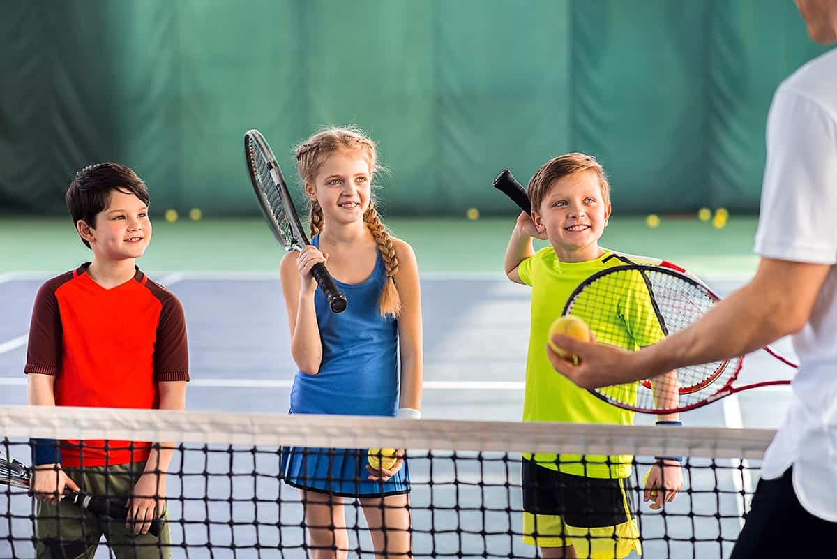 Tennis For Toddlers Tennis Classes For Kids Tennis 4 Kids South London