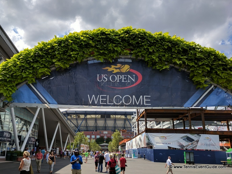 US Tennis Open Tickets Deals, Coupons, Seating Chart, BOGO