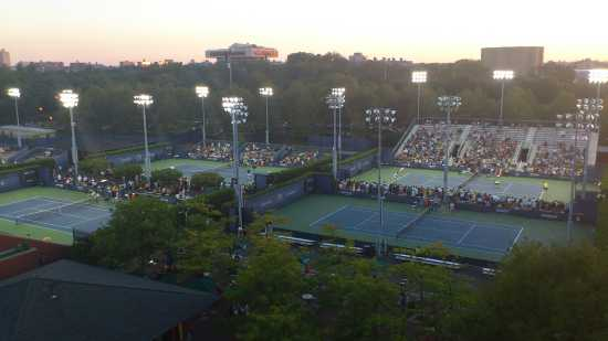 US Open Tennis Tournament Guide - Buying Tickets, Best Seats And